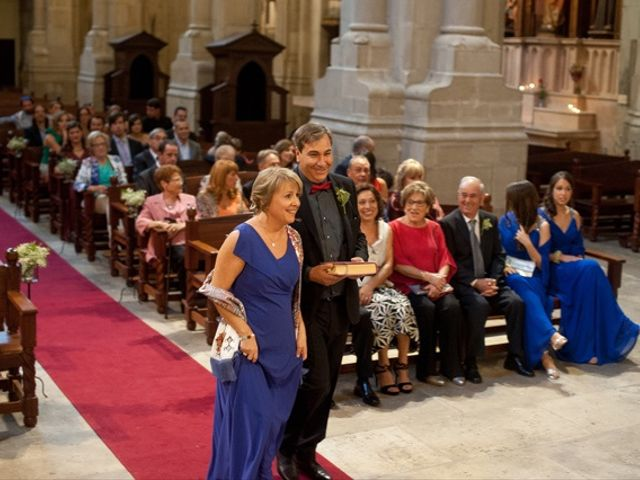 La boda de Kim y Marina en Les Borges Blanques, Lleida 65