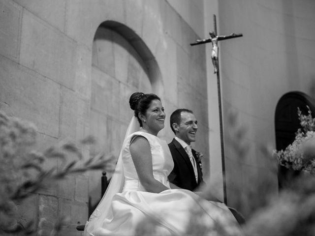 La boda de Kim y Marina en Les Borges Blanques, Lleida 71