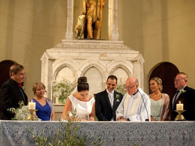 La boda de Kim y Marina en Les Borges Blanques, Lleida 72