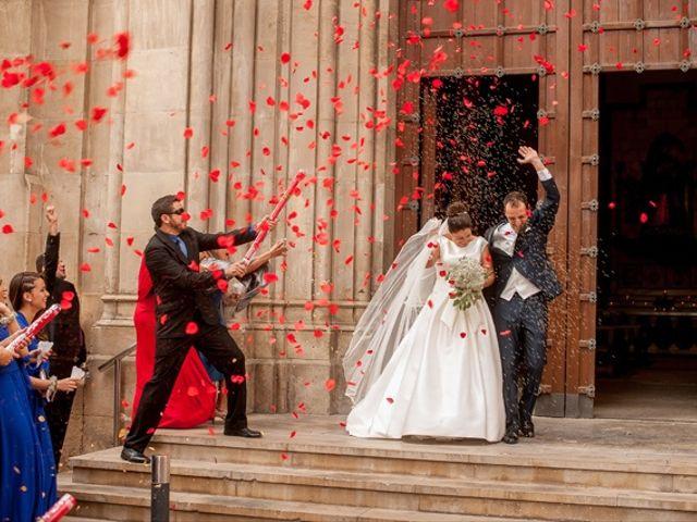La boda de Kim y Marina en Les Borges Blanques, Lleida 74