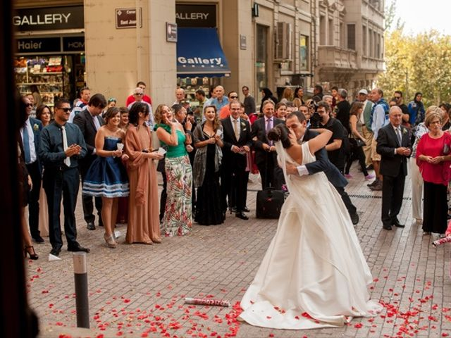 La boda de Kim y Marina en Les Borges Blanques, Lleida 75