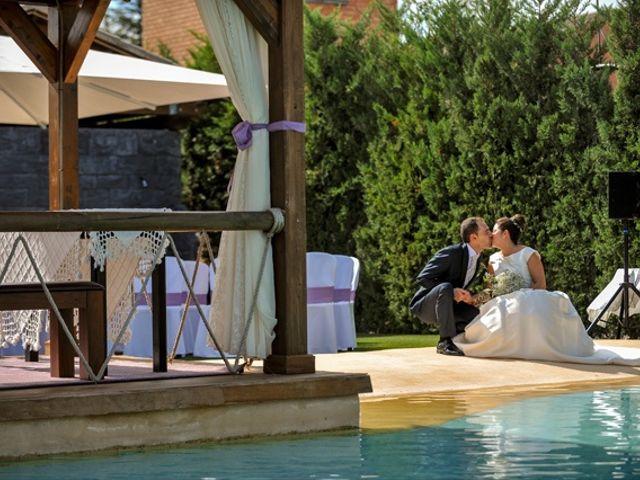 La boda de Kim y Marina en Les Borges Blanques, Lleida 76