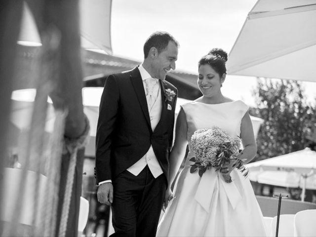La boda de Kim y Marina en Les Borges Blanques, Lleida 79