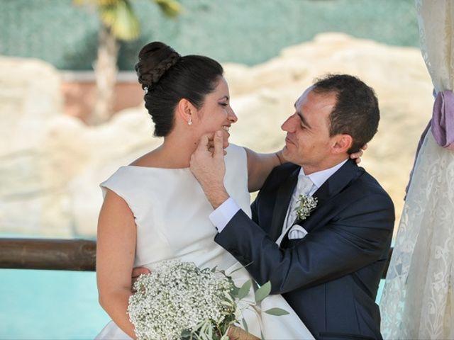 La boda de Kim y Marina en Les Borges Blanques, Lleida 80