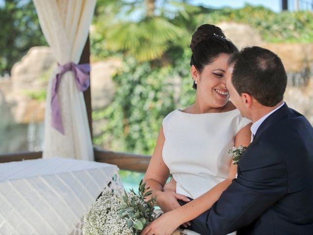 La boda de Kim y Marina en Les Borges Blanques, Lleida 81