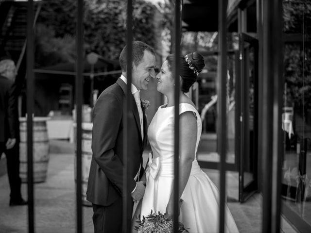 La boda de Kim y Marina en Les Borges Blanques, Lleida 83