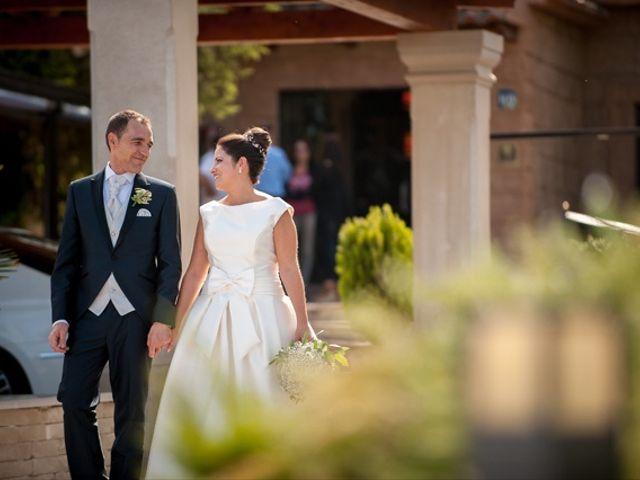 La boda de Kim y Marina en Les Borges Blanques, Lleida 85