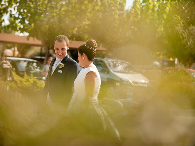 La boda de Kim y Marina en Les Borges Blanques, Lleida 86