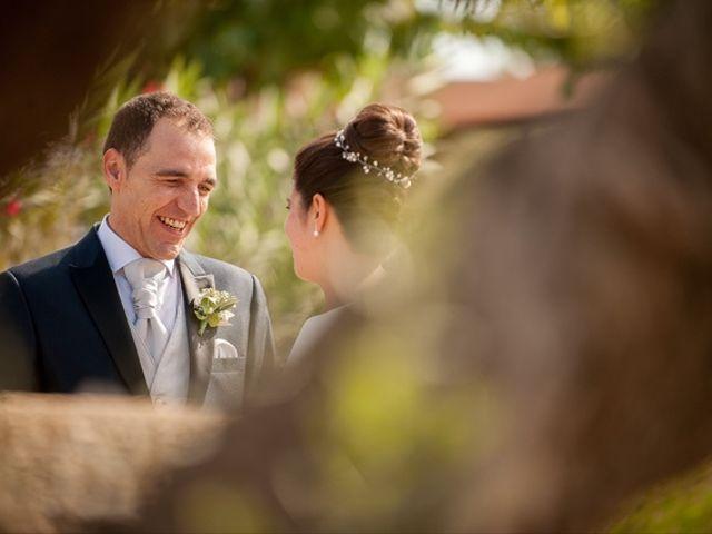 La boda de Kim y Marina en Les Borges Blanques, Lleida 87