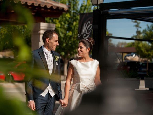 La boda de Kim y Marina en Les Borges Blanques, Lleida 89