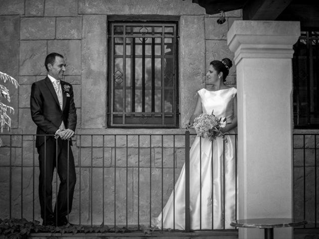 La boda de Kim y Marina en Les Borges Blanques, Lleida 90