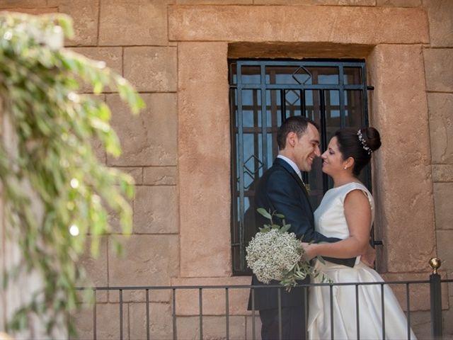 La boda de Kim y Marina en Les Borges Blanques, Lleida 92