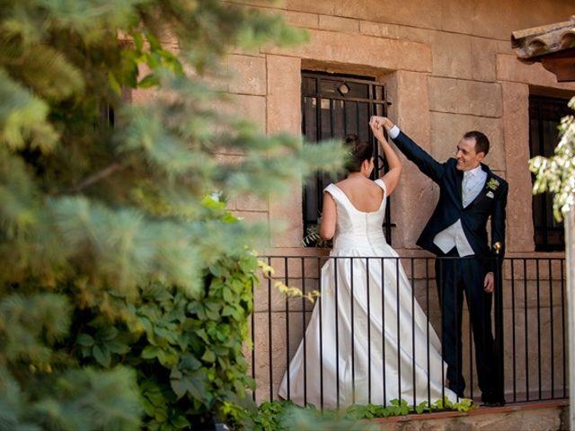 La boda de Kim y Marina en Les Borges Blanques, Lleida 93