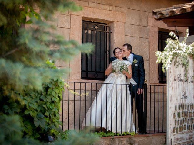 La boda de Kim y Marina en Les Borges Blanques, Lleida 94