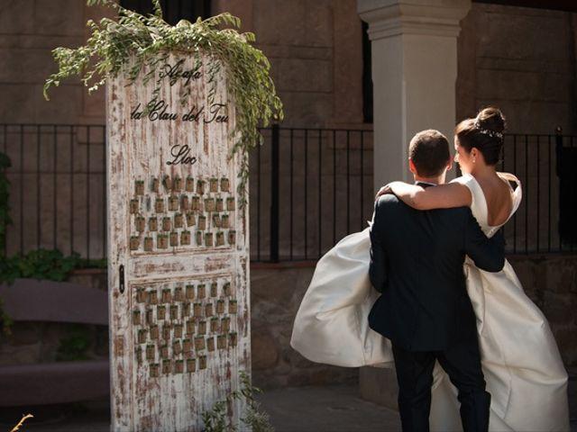 La boda de Kim y Marina en Les Borges Blanques, Lleida 96