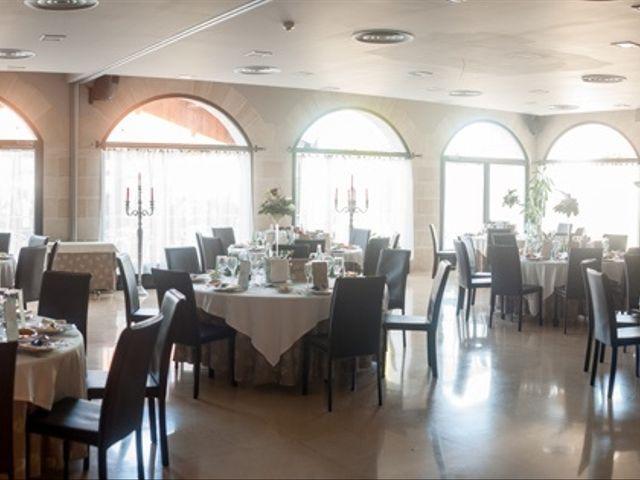 La boda de Kim y Marina en Les Borges Blanques, Lleida 112