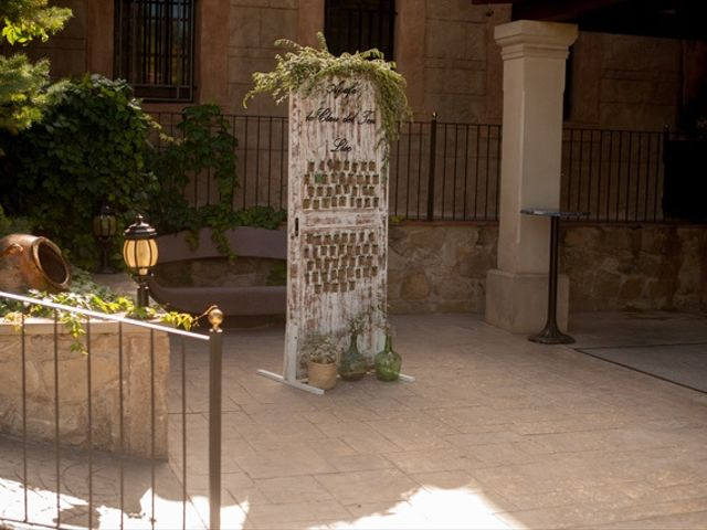 La boda de Kim y Marina en Les Borges Blanques, Lleida 114