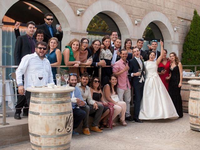 La boda de Kim y Marina en Les Borges Blanques, Lleida 115