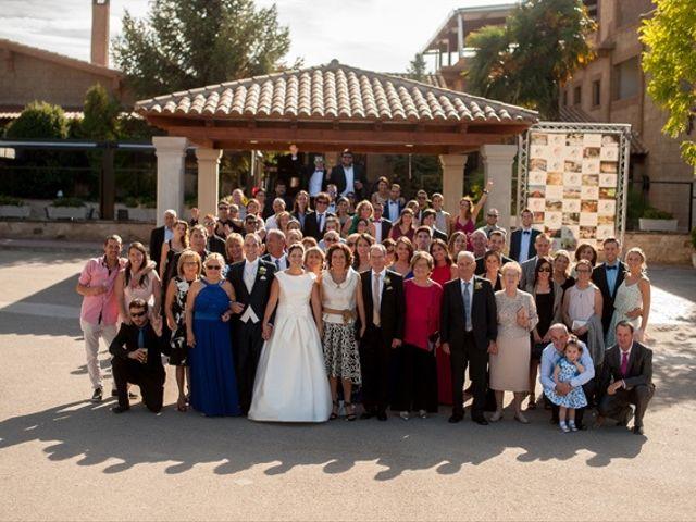 La boda de Kim y Marina en Les Borges Blanques, Lleida 116