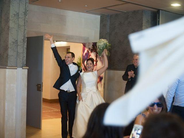 La boda de Kim y Marina en Les Borges Blanques, Lleida 117