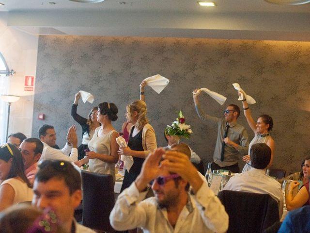 La boda de Kim y Marina en Les Borges Blanques, Lleida 120