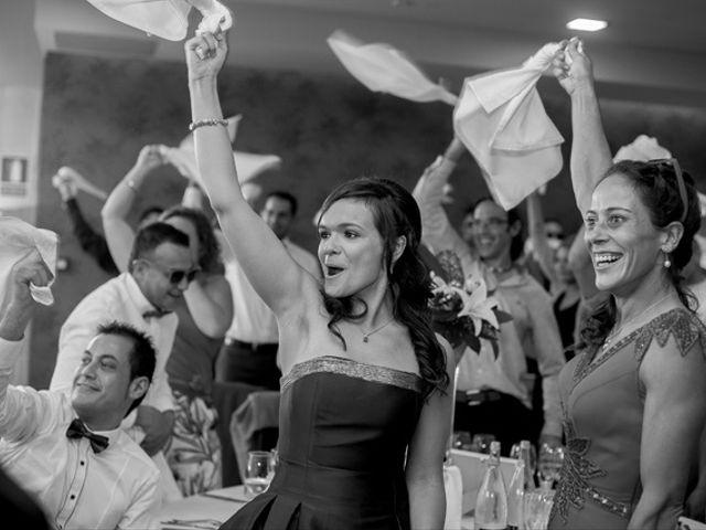 La boda de Kim y Marina en Les Borges Blanques, Lleida 121