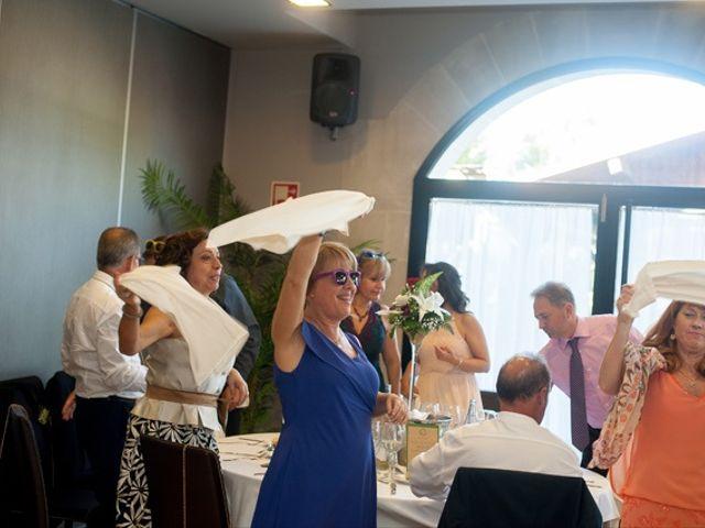 La boda de Kim y Marina en Les Borges Blanques, Lleida 122
