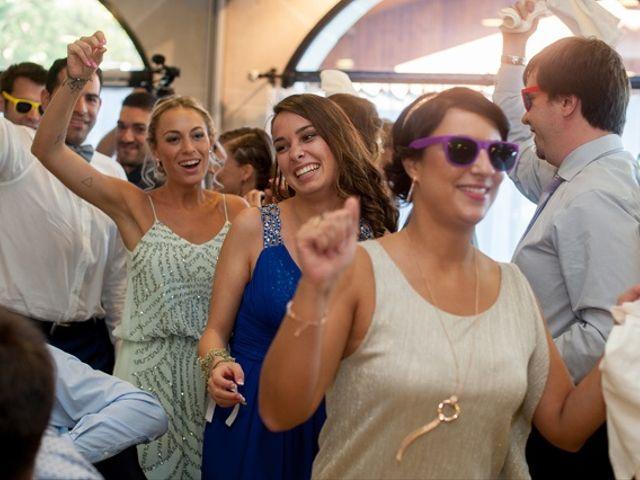 La boda de Kim y Marina en Les Borges Blanques, Lleida 124
