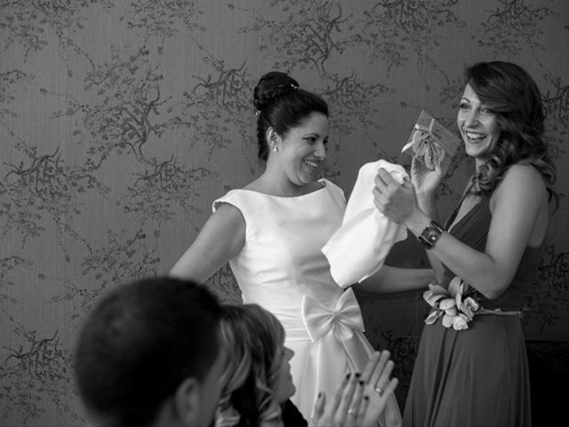 La boda de Kim y Marina en Les Borges Blanques, Lleida 126
