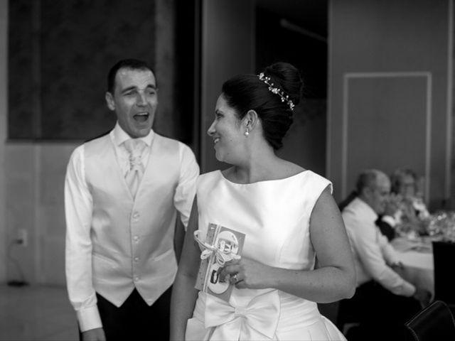 La boda de Kim y Marina en Les Borges Blanques, Lleida 127