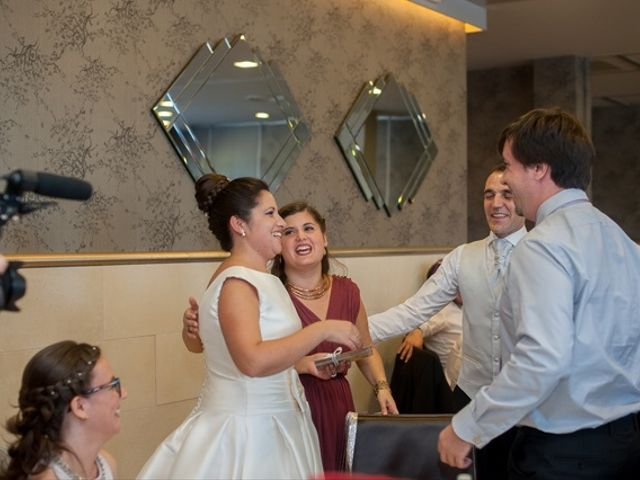 La boda de Kim y Marina en Les Borges Blanques, Lleida 129