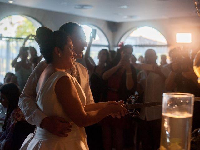 La boda de Kim y Marina en Les Borges Blanques, Lleida 131