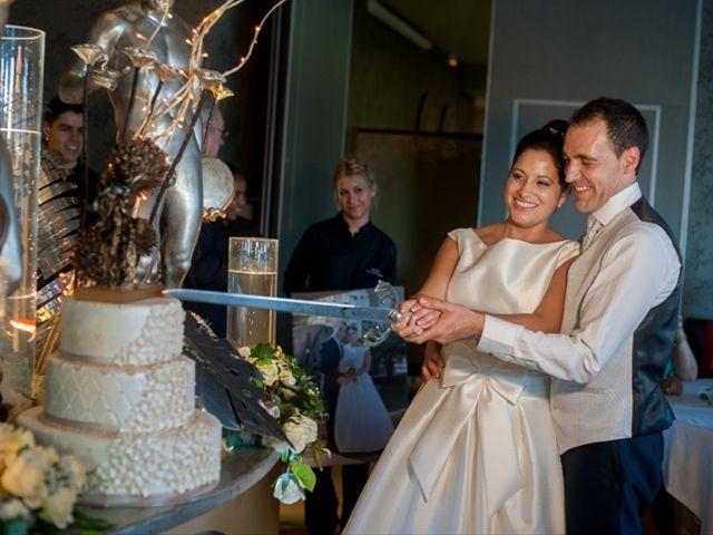 La boda de Kim y Marina en Les Borges Blanques, Lleida 133