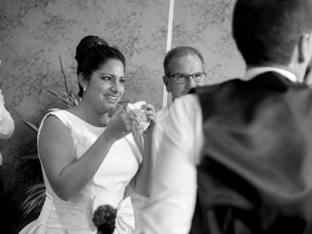 La boda de Kim y Marina en Les Borges Blanques, Lleida 134