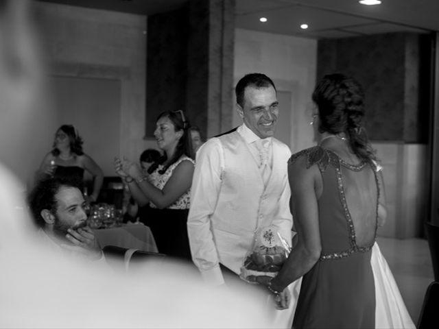 La boda de Kim y Marina en Les Borges Blanques, Lleida 135