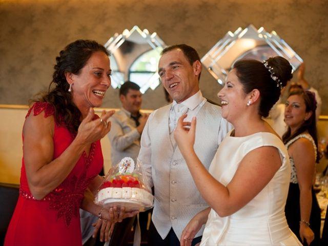 La boda de Kim y Marina en Les Borges Blanques, Lleida 136