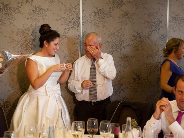 La boda de Kim y Marina en Les Borges Blanques, Lleida 137