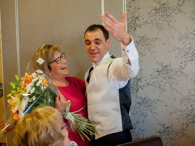 La boda de Kim y Marina en Les Borges Blanques, Lleida 138