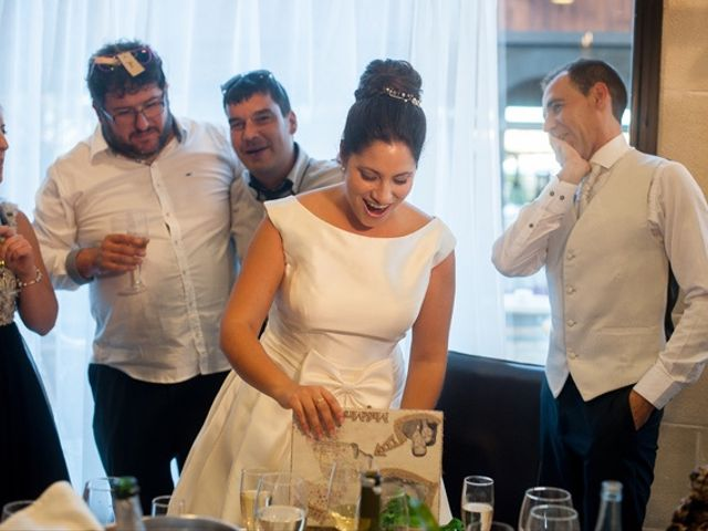 La boda de Kim y Marina en Les Borges Blanques, Lleida 141