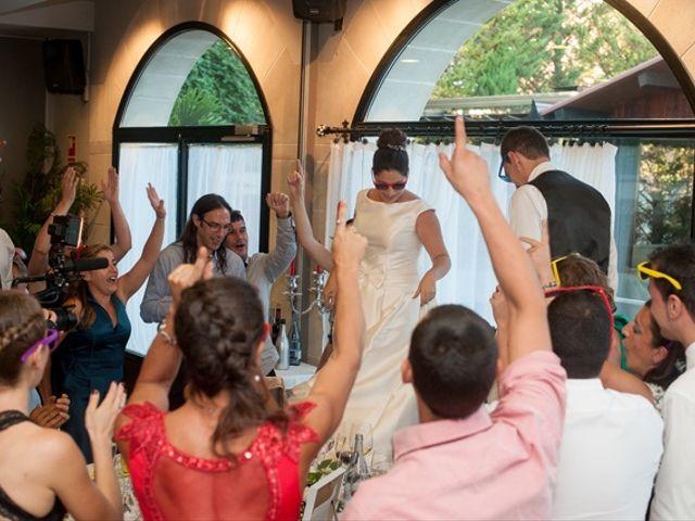La boda de Kim y Marina en Les Borges Blanques, Lleida 142