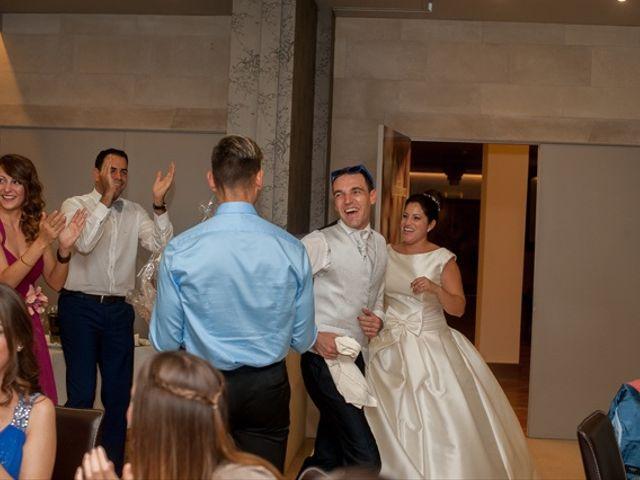 La boda de Kim y Marina en Les Borges Blanques, Lleida 144