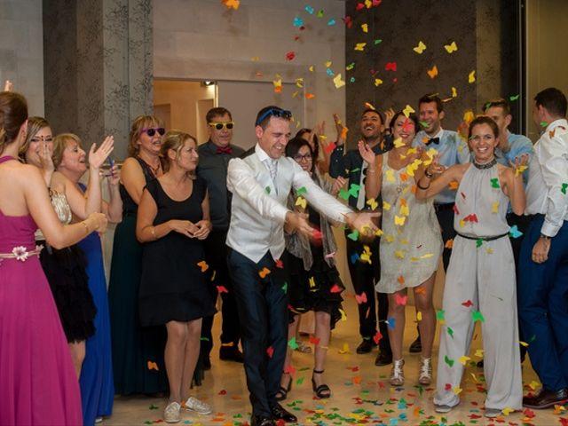 La boda de Kim y Marina en Les Borges Blanques, Lleida 145