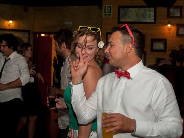 La boda de Kim y Marina en Les Borges Blanques, Lleida 148