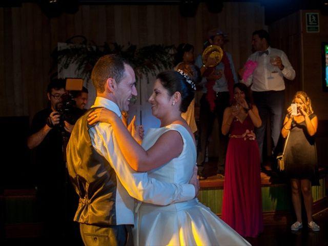 La boda de Kim y Marina en Les Borges Blanques, Lleida 149