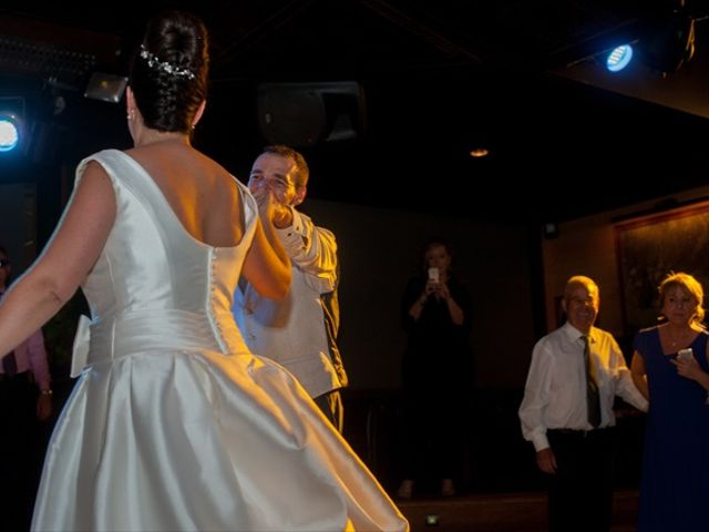 La boda de Kim y Marina en Les Borges Blanques, Lleida 150