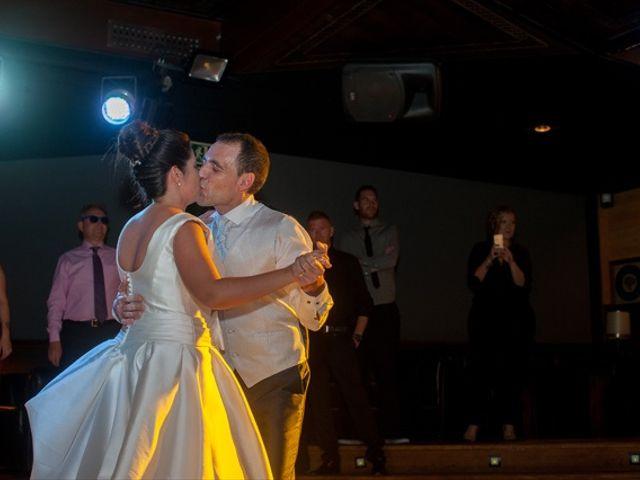 La boda de Kim y Marina en Les Borges Blanques, Lleida 151