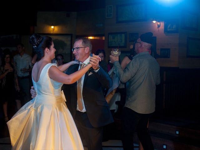 La boda de Kim y Marina en Les Borges Blanques, Lleida 154