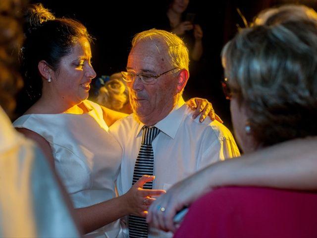 La boda de Kim y Marina en Les Borges Blanques, Lleida 156