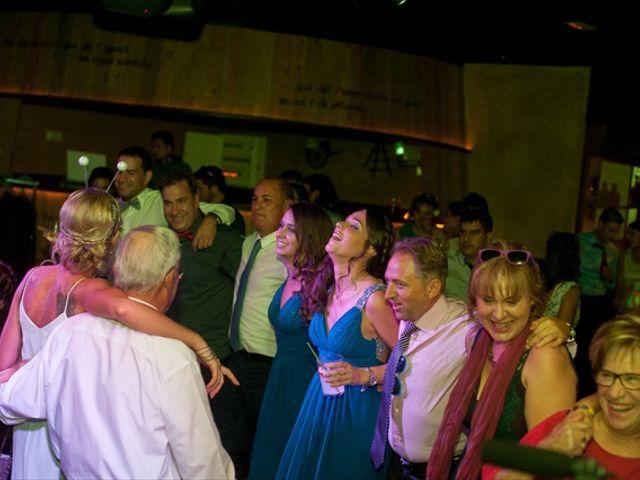 La boda de Kim y Marina en Les Borges Blanques, Lleida 160