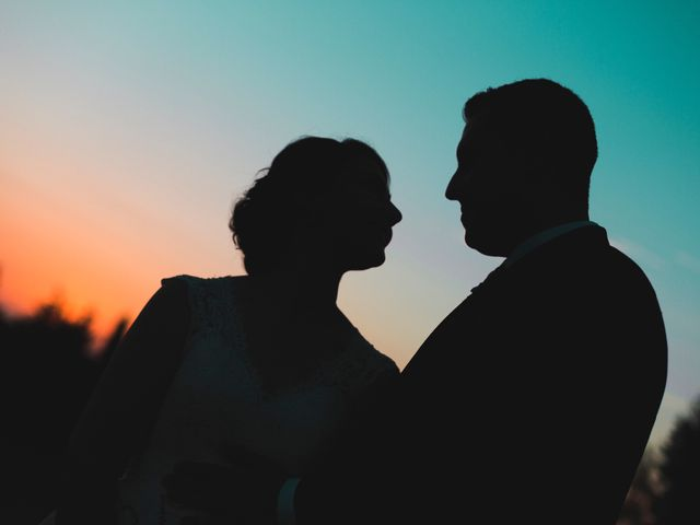 La boda de Sonia y Paco
